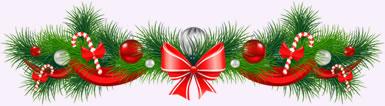 Immagine decorativa Natale 2019